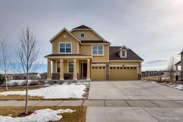 27546 E Jamison Circle, Aurora, CO 80016 (MLS #8772292) :: 8z Real Estate