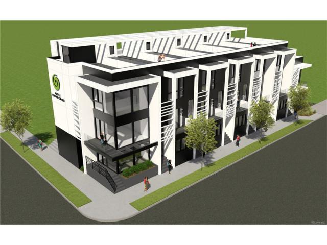 351 W Warren Avenue, Denver, CO 80223 (MLS #8772387) :: 8z Real Estate