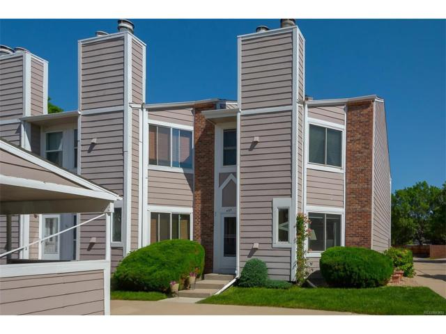 8124 Gray Court #495, Arvada, CO 80003 (#8772612) :: The Peak Properties Group