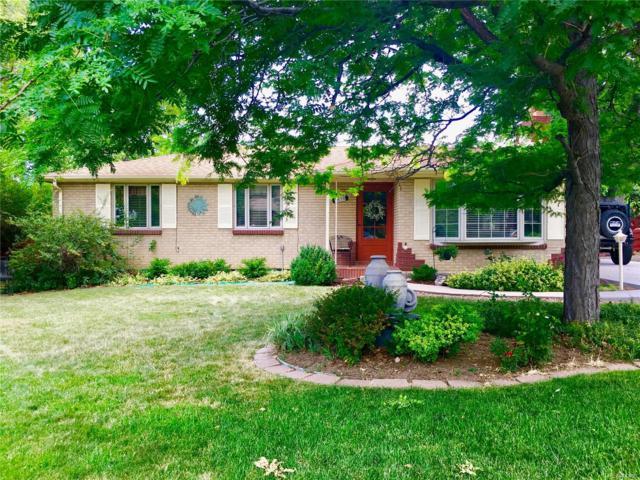 7630 W 24th Avenue, Lakewood, CO 80214 (MLS #8772955) :: 8z Real Estate