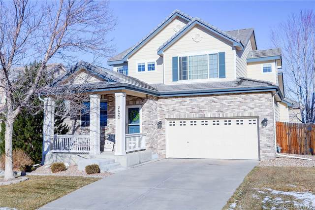 2623 E 137th Avenue, Thornton, CO 80602 (MLS #8773130) :: Wheelhouse Realty