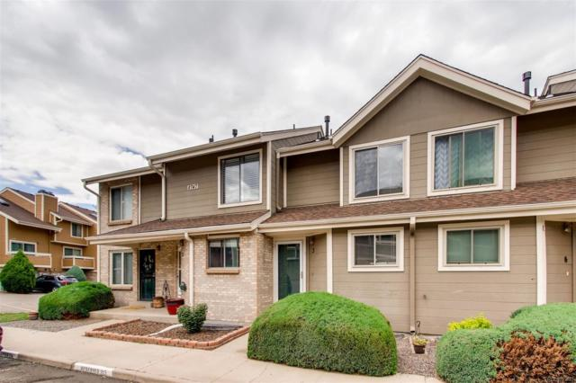 8747 W Cornell Avenue #3, Lakewood, CO 80227 (#8773161) :: The Heyl Group at Keller Williams