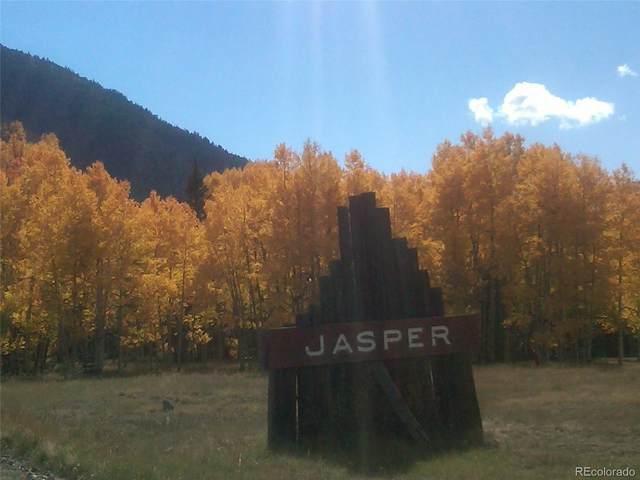 Lots 4-6 Block 57, 8th St., Jasper, CO 81144 (#8773361) :: The DeGrood Team