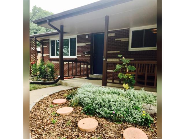 6143 Field Street, Arvada, CO 80004 (MLS #8773677) :: 8z Real Estate