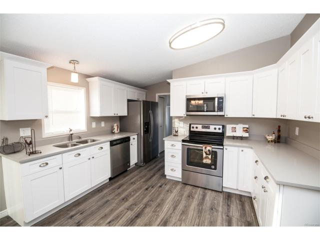 7290 Oneida Street, Commerce City, CO 80022 (#8774158) :: The Peak Properties Group