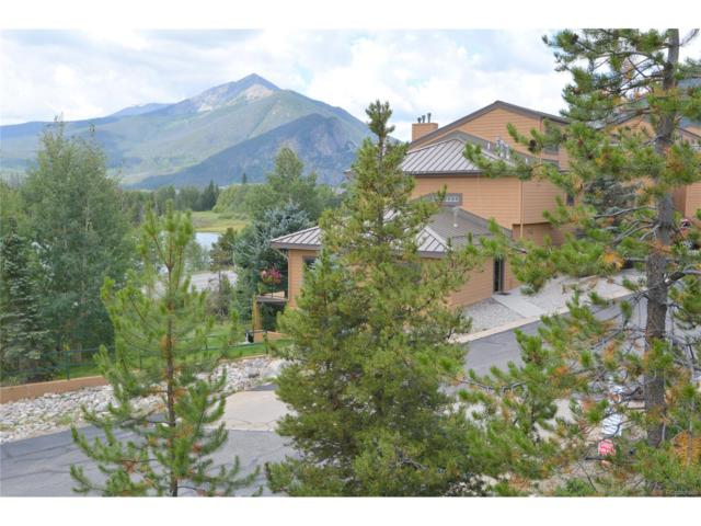 1610 Lakeview Terrace #1600, Frisco, CO 80443 (MLS #8774773) :: 8z Real Estate