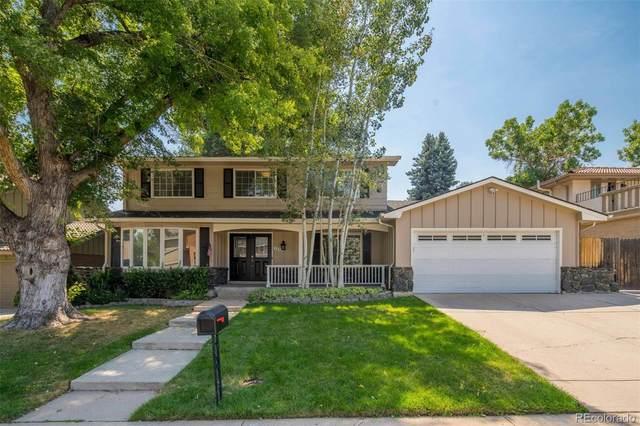 3630 S Roslyn Way, Denver, CO 80237 (MLS #8774942) :: Neuhaus Real Estate, Inc.