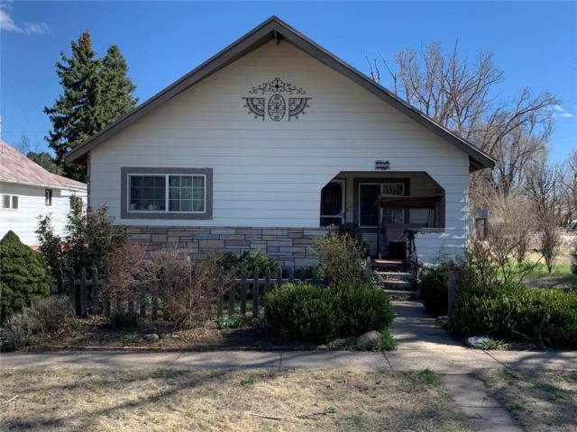 405 E 6th Street, Walsenburg, CO 81089 (MLS #8774998) :: 8z Real Estate