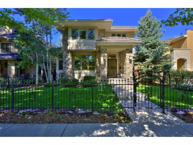 531 Cook Street, Denver, CO 80206 (MLS #8775252) :: 8z Real Estate