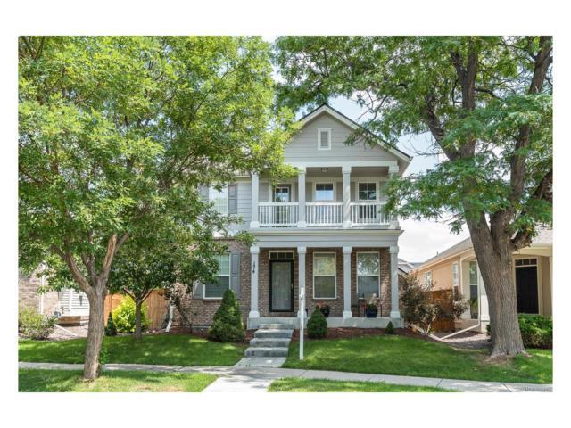 174 Pontiac Street, Denver, CO 80220 (#8775514) :: Wisdom Real Estate