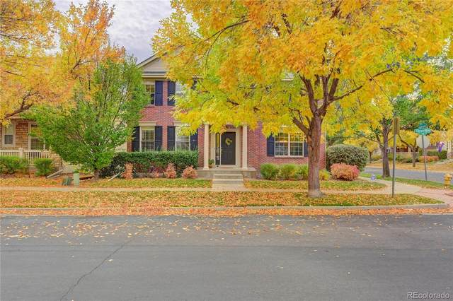 7350 E Ellsworth Avenue, Denver, CO 80230 (#8775653) :: Real Estate Professionals
