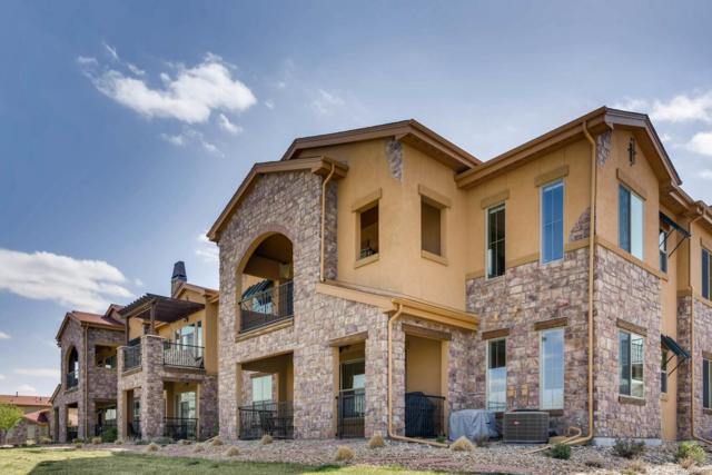 2133 Primo Road #101, Highlands Ranch, CO 80129 (#8776074) :: The Healey Group