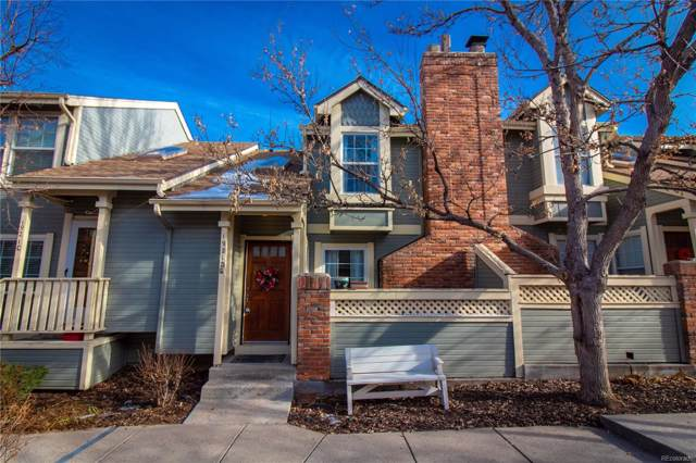 1921 S Hannibal Court D, Aurora, CO 80013 (#8776076) :: The Heyl Group at Keller Williams