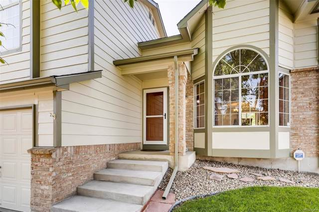 5633 W 109th Circle, Westminster, CO 80020 (#8776133) :: Harling Real Estate