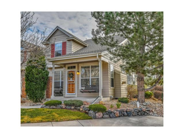 3430 W 98th Drive A, Westminster, CO 80031 (#8776226) :: RE/MAX Professionals