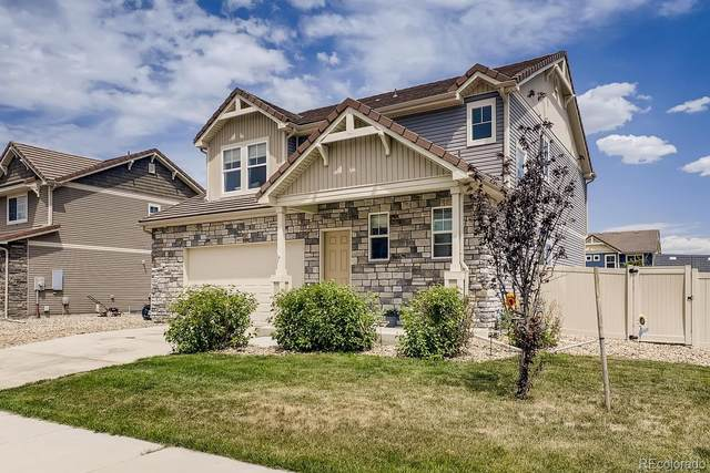 3405 Mountainwood Lane, Johnstown, CO 80534 (#8776337) :: Re/Max Structure