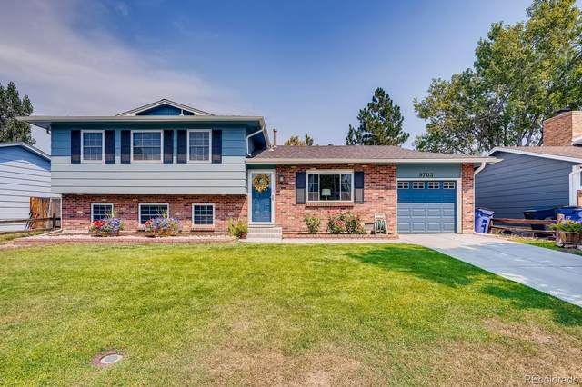 9703 W Tufts Avenue, Denver, CO 80123 (#8776341) :: The Healey Group