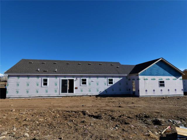 610 Quarry Station, Poncha Springs, CO 81242 (#8776371) :: HomePopper