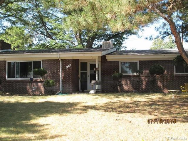 875 Garland Street, Lakewood, CO 80215 (MLS #8776422) :: 8z Real Estate