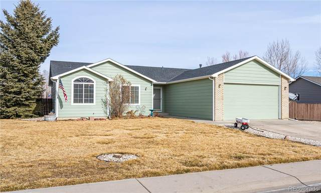 3320 Adams Drive, Wellington, CO 80549 (MLS #8776698) :: 8z Real Estate