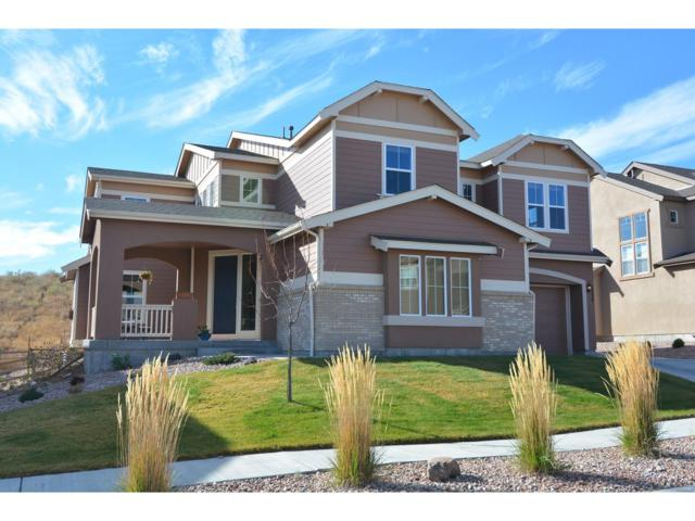 6236 Winter Haven Drive, Colorado Springs, CO 80919 (MLS #8776804) :: 8z Real Estate