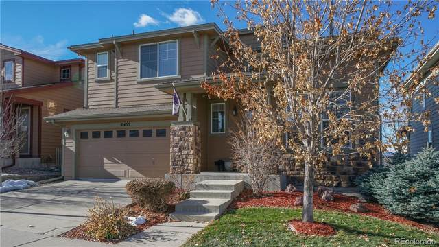 10455 Applebrook Circle, Highlands Ranch, CO 80130 (#8777301) :: The HomeSmiths Team - Keller Williams