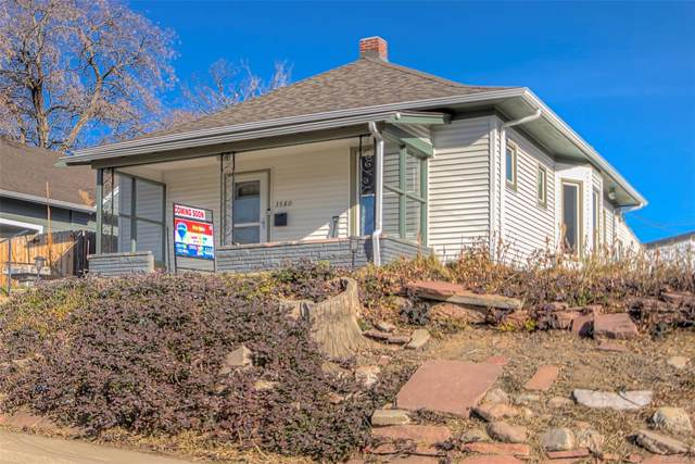 3580 S Emerson Street, Englewood, CO 80113 (#8777358) :: The Heyl Group at Keller Williams