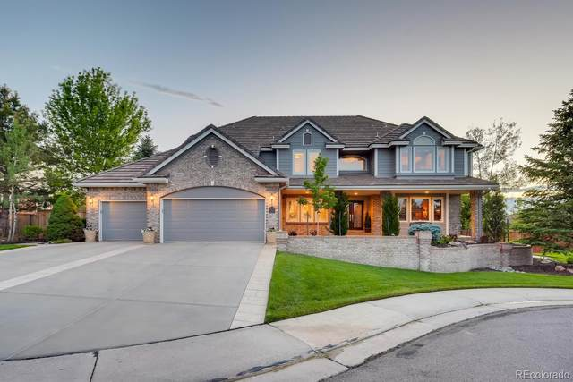 9211 Rockport Lane, Highlands Ranch, CO 80126 (MLS #8777371) :: 8z Real Estate