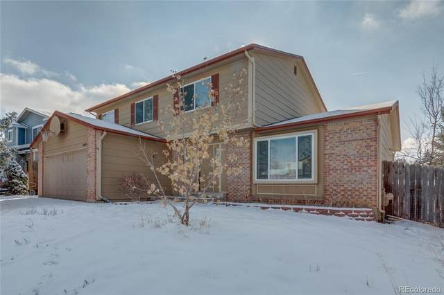 3959 S Argonne Way, Aurora, CO 80013 (#8777546) :: The Gilbert Group