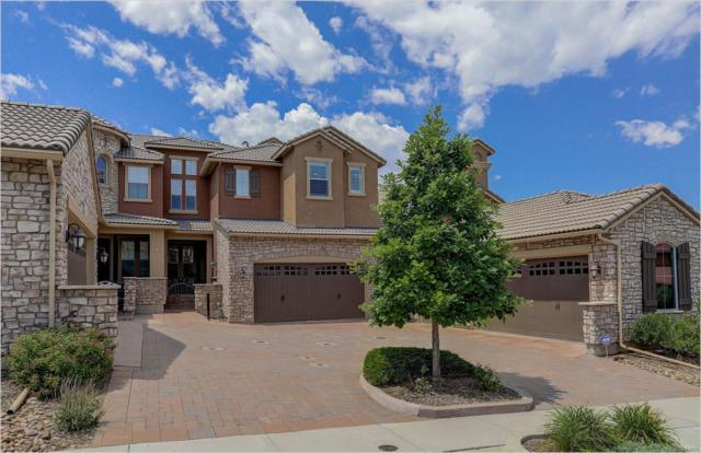 9387 Sori Lane, Highlands Ranch, CO 80126 (MLS #8777617) :: 8z Real Estate