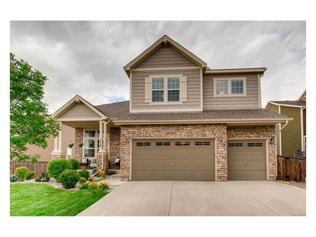 3069 E 152nd Place, Thornton, CO 80602 (MLS #8778107) :: 8z Real Estate