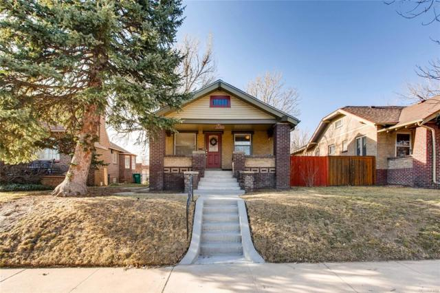 3080 W 36th Avenue, Denver, CO 80211 (#8778234) :: The Heyl Group at Keller Williams