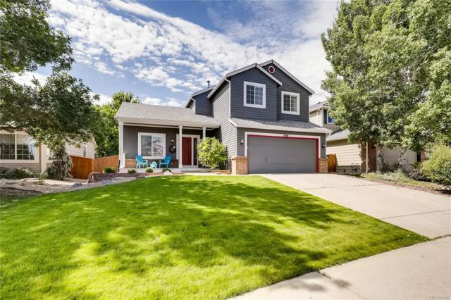 1808 Wilson Circle, Erie, CO 80516 (#8778547) :: House Hunters Colorado