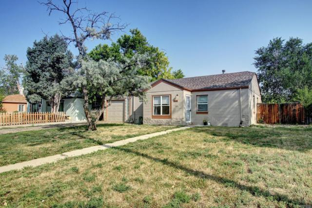 2245 W Exposition Avenue, Denver, CO 80223 (#8779058) :: The City and Mountains Group