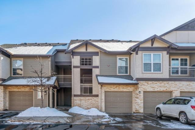 7462 S Quail Circle #424, Littleton, CO 80127 (#8779179) :: Wisdom Real Estate