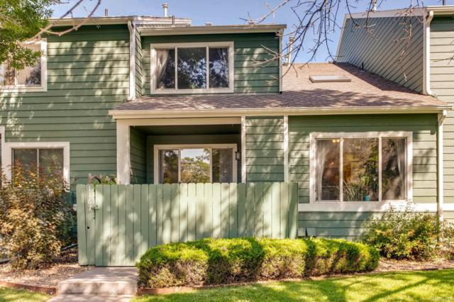 1167 James Court #5, Lafayette, CO 80026 (#8779215) :: My Home Team