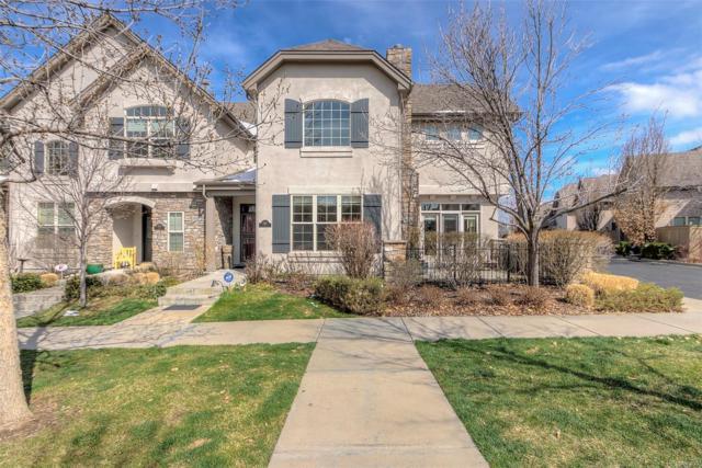505 Trenton Street #1, Denver, CO 80230 (#8779818) :: Wisdom Real Estate