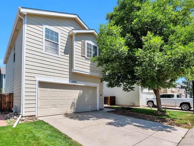 4035 W Kenyon Avenue, Denver, CO 80236 (#8780345) :: The Griffith Home Team