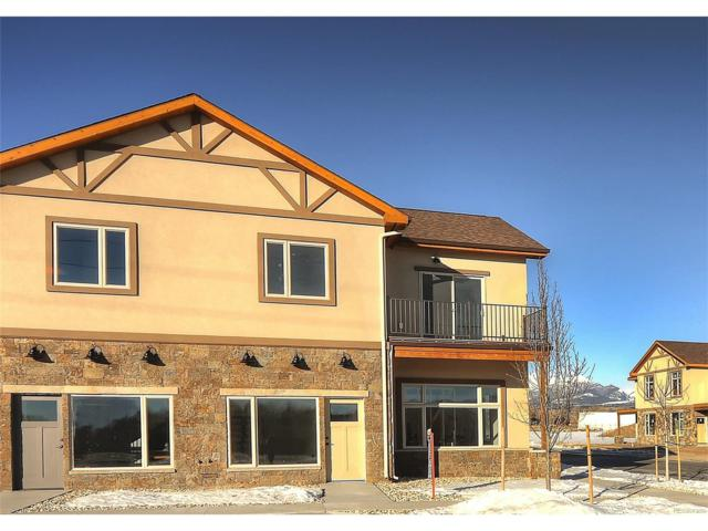 121 Halley's Avenue B, Poncha Springs, CO 81242 (MLS #8781100) :: 8z Real Estate