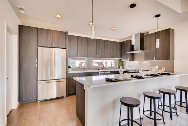 2019 S Marion Street, Denver, CO 80210 (#8781106) :: Bring Home Denver