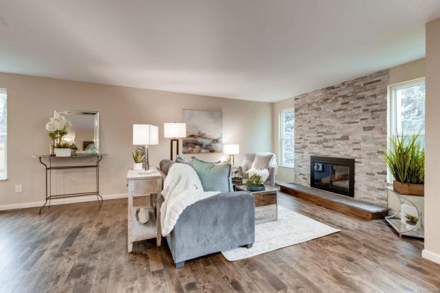 5576 S Lansing Way, Englewood, CO 80111 (MLS #8781686) :: 8z Real Estate