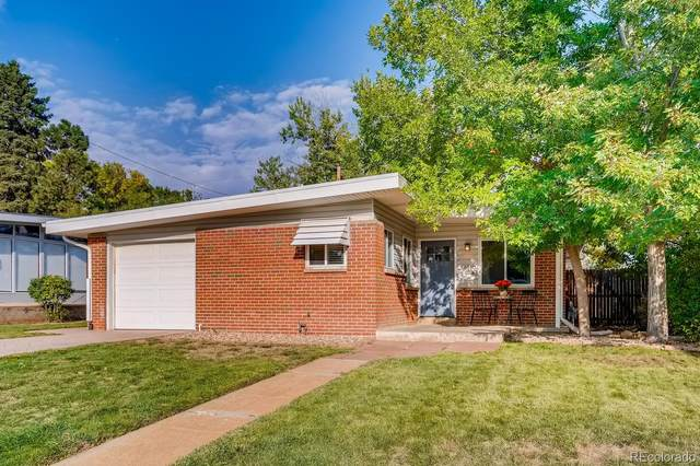 6140 Dover Street, Arvada, CO 80004 (#8781904) :: Mile High Luxury Real Estate