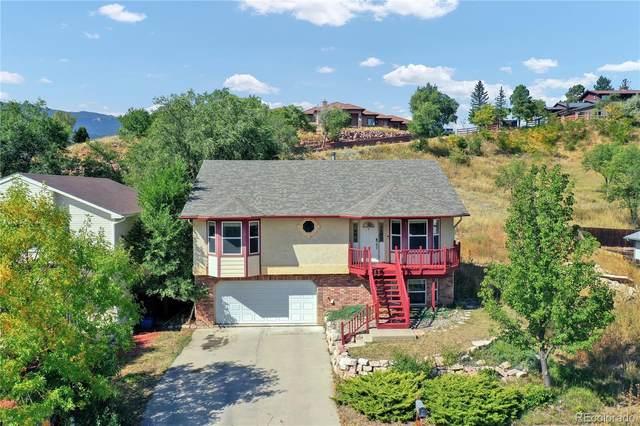 880 Columbine Avenue, Colorado Springs, CO 80904 (#8781978) :: The DeGrood Team