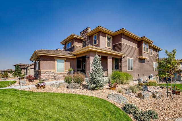 10872 Greycliffe Way, Highlands Ranch, CO 80126 (#8781998) :: My Home Team