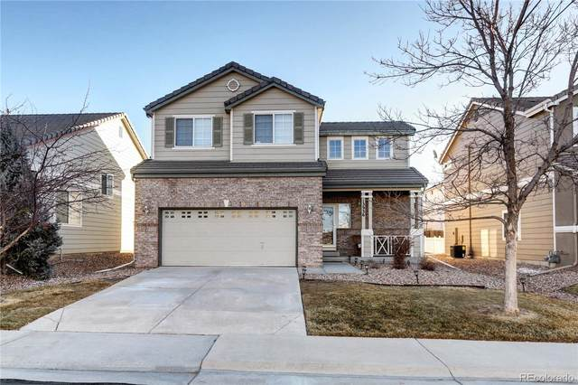 13936 Monroe Street, Thornton, CO 80602 (#8782151) :: The HomeSmiths Team - Keller Williams