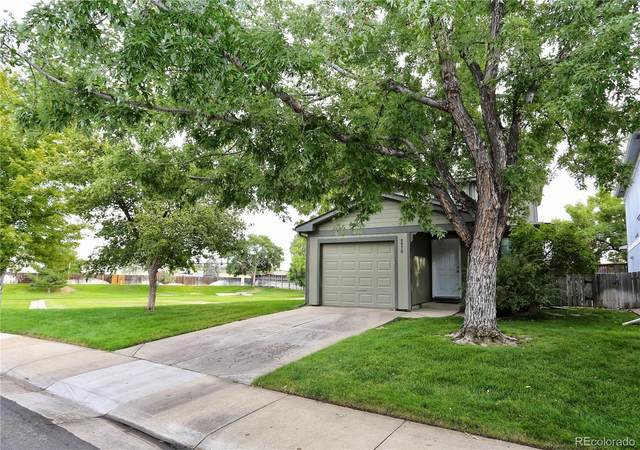 5870 W 92nd Place, Westminster, CO 80031 (MLS #8782408) :: Clare Day with Keller Williams Advantage Realty LLC