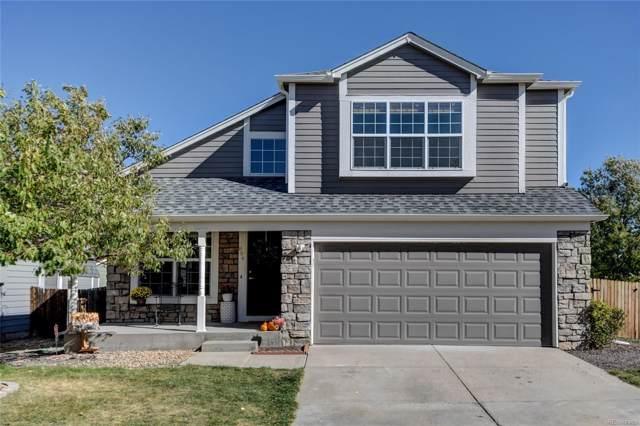 894 S Lindsey Street, Castle Rock, CO 80104 (#8782595) :: Wisdom Real Estate