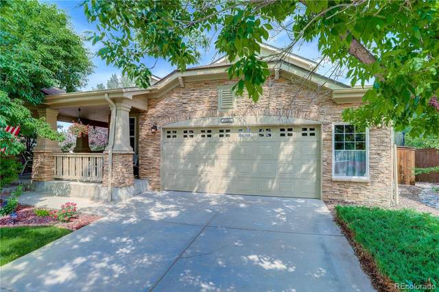 21133 E Greenwood Place, Aurora, CO 80013 (#8782601) :: Sultan Newman Group