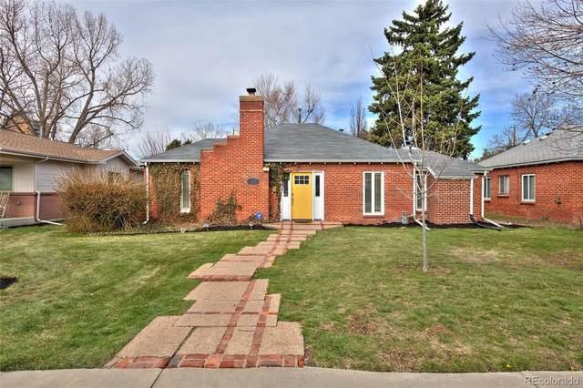 1135 Fairfax Street, Denver, CO 80220 (#8782923) :: Kimberly Austin Properties