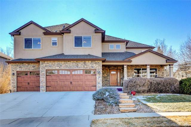 13856 Muirfield Circle, Broomfield, CO 80023 (#8782943) :: The Harling Team @ Homesmart Realty Group